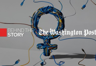 Behind the Story: Washington Post Explores New Wave Feminism