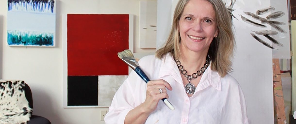 Spotlight Art Science Children's Book Michelle de Villiers
