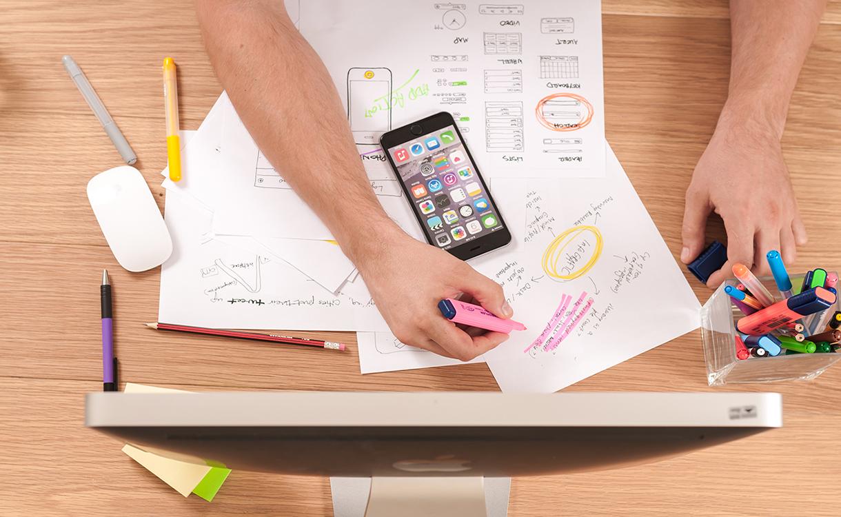 freelancer portfolio startup gig economy