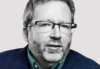 David Firestone, FiveThirtyEight Managing Editor