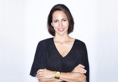 Marie Claire U.S.'s Editor-in-Chief Anne Fulenwider