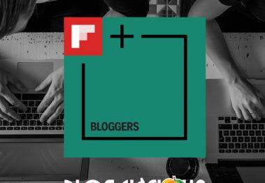 Flipboard Blogalicious Webinar