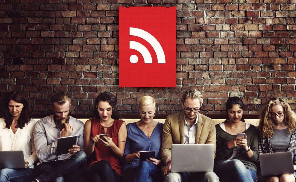 Cómo y por qué agregar tu feed de RSS a Flipboard - Flipboard