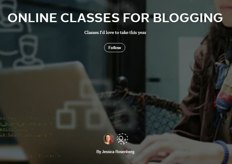 Online Classes on Flipboard