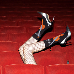 Don't Forget Your Feet! The Best Socks for Every Occasion