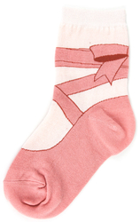 Kids Ballet Socks
