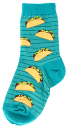 Youth Taco Socks