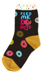 Youth Donuts Socks