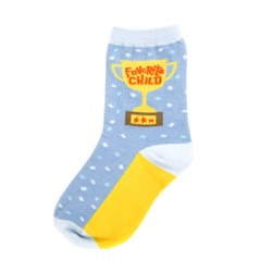 Kids Favorite Child Socks