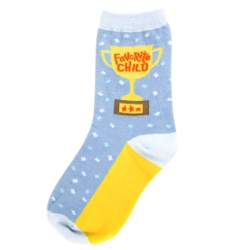 Youth Favorite Child Socks