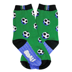 Youth Soccer Socks