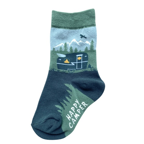 Kids-Happy-Camper-Socks