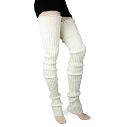 Super Long Leg Warmers