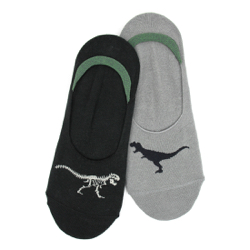 Men's T-Rex Low Cut Liner 2 Pack