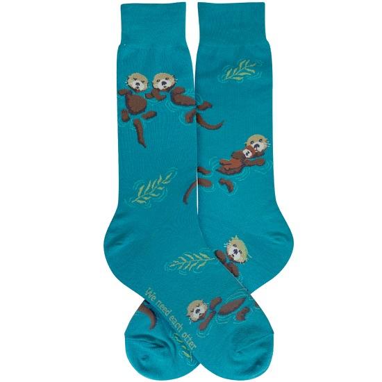 Men's Otters Socks