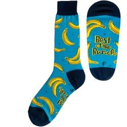 Men's Going Bananas Socks