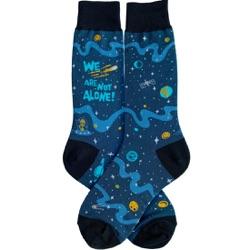 Men's Space Alone Socks
