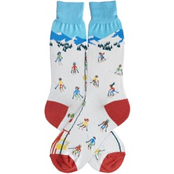 Men's Skiing Socks
