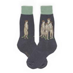 Men's Meerkats Socks