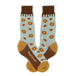 Men's Chicken & Waffles Socks