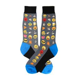 Men's Emoji Socks