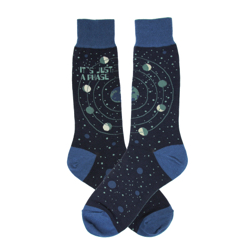 Men's Just a Phase Socks