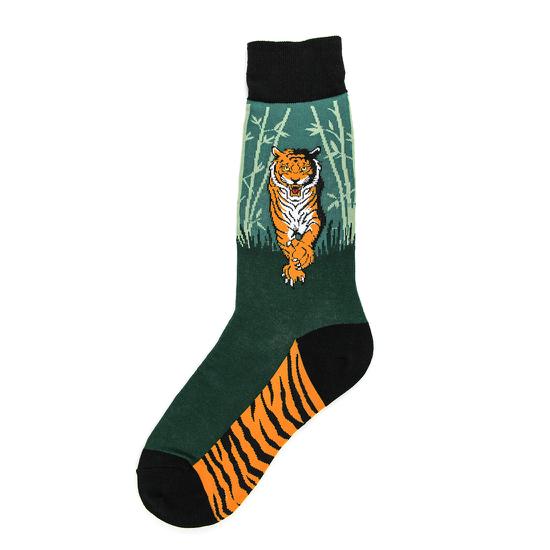 Men's Tiger Socks