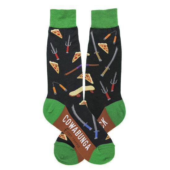 Men's Cowabunga Sock