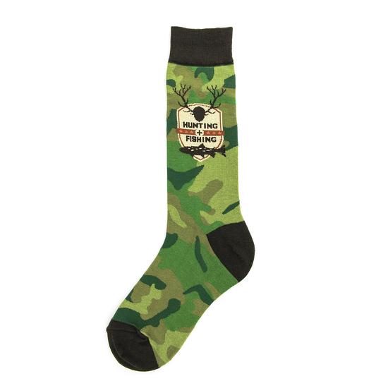 Men's Hunting Socks