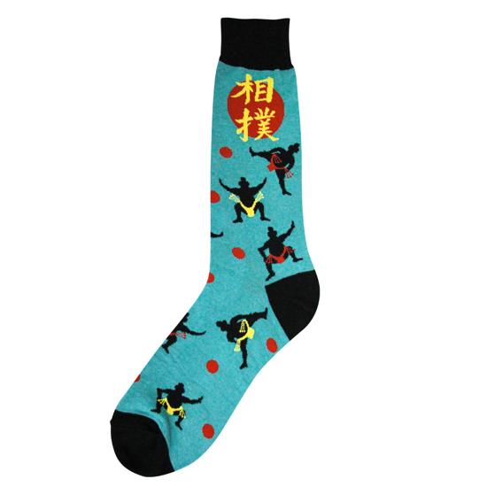 Men's Sumo Socks
