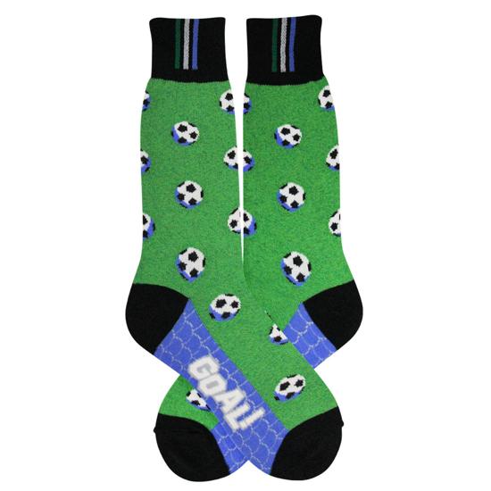 Men's Soccer Socks
