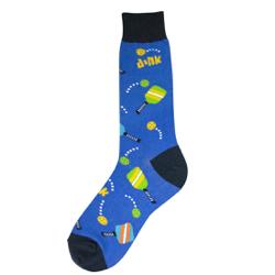 Men's Pickleball Socks