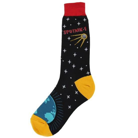 Men's Sputnik Socks