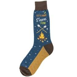 Men's Smores Socks