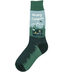 Mens-Happy-Camper-Socks