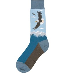 Men's Eagle Socks