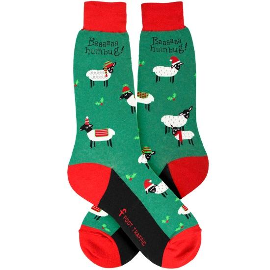 Men's Bah Socks