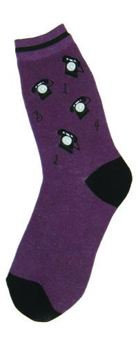 Vintage Phones Women's Socks