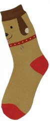 Dog Face Women's Socks