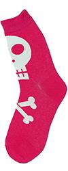 Skull Women's Socks