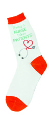 Nurse Women's Socks
