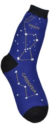 Constellation Women's Sock