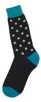 Men's Polka Dot Socks