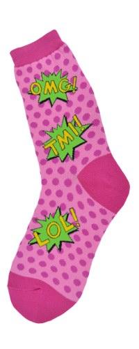 OMG! Women's Socks