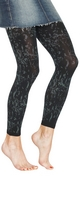 Urban Chic Footless Tights