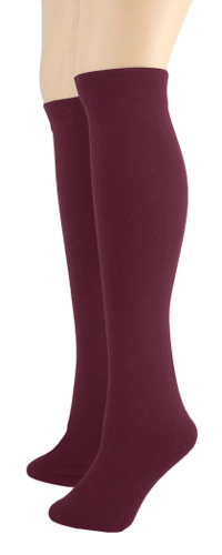 Fleece Lined Knee High Socks