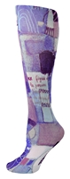 City Art Trouser Socks