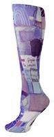 City Art Trouser Socks