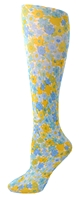 Nancy's Garden Tights-Large/Tall