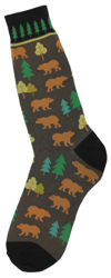 Men's Bears Socks
